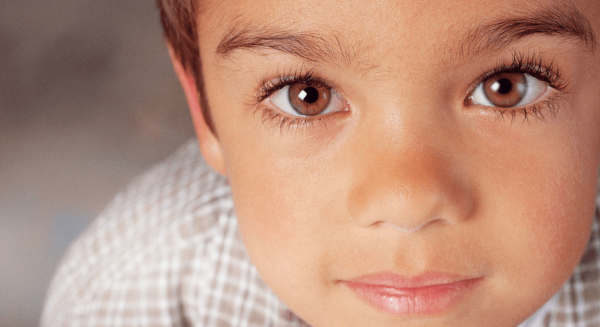 دوبینی چشم