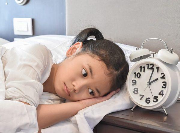 بی خوابی و مشکلات خواب کودکان؛ راه های مقابله با مشکلات خواب