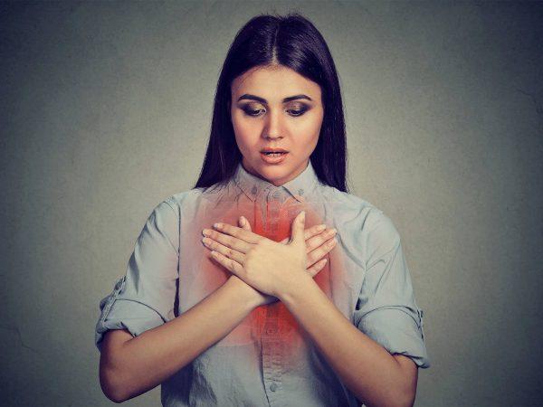 بیماری قارچی آسپرژیلوزیس