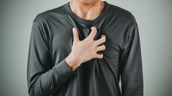 کاردیومیوپاتی یا بیماری ماهیچه قلب
