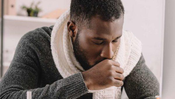 عفونت تنفسی