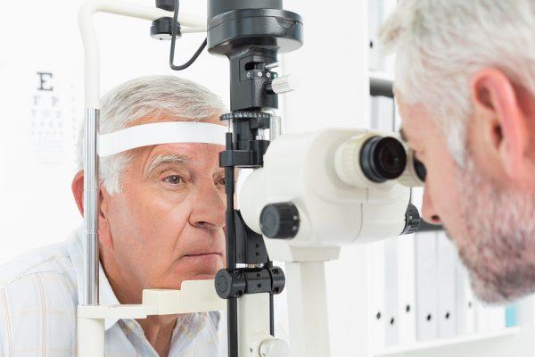 بیماری های چشمی