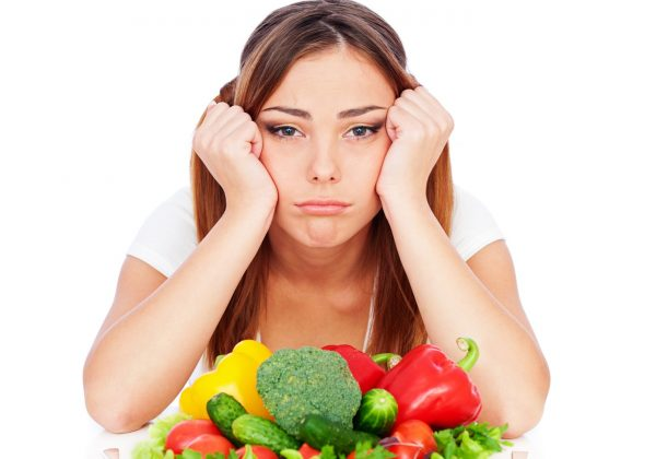 رژیم غذایی فاقد گلوتن
