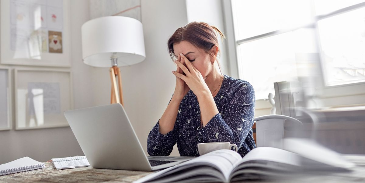 استرس روانی ثانویه (STS) ناشی از ویروس کرونا