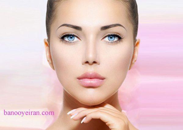 8 ماسک خانگی برای شفافیت پوست