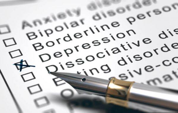 انواع بیماری های روانی را بشناسید