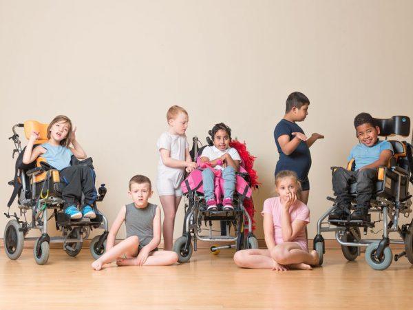 انواع معلولیت از معلویت ذهنی تا جسمی