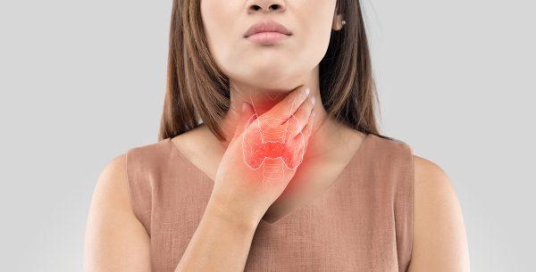 گره تیروئید چیست؟ + علائم، علل، درمان گره های تیروئید