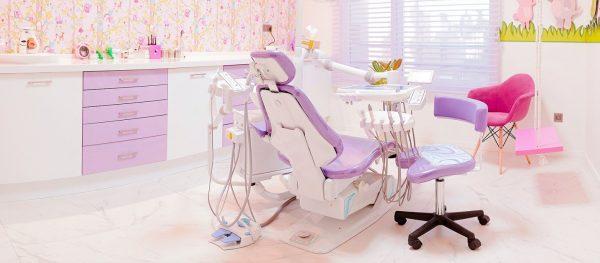 دندانپزشکی همسران