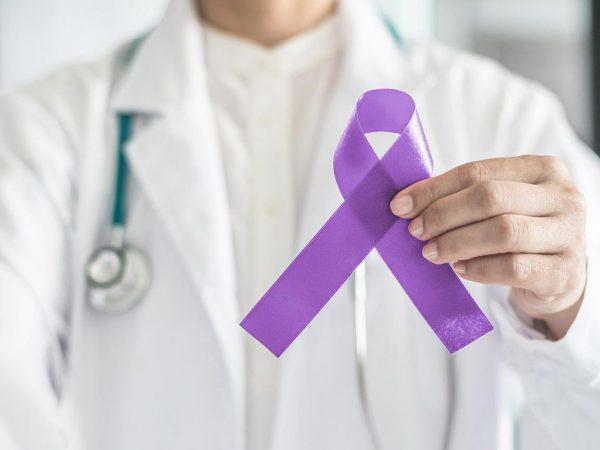 سرطان بیضه