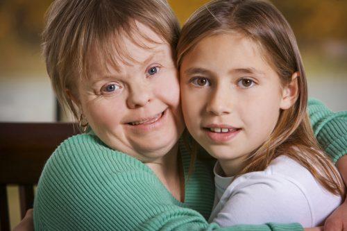 انواع معلولیت