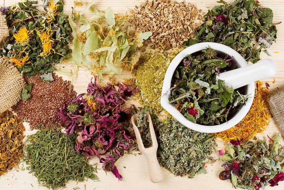 اهمیت طب سنتی در دنیای مدرن