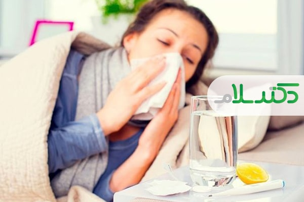 بایدها و نبایدهای مهم هنگام ابتلا به آنفلوانزا