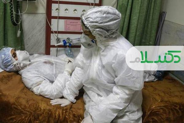 خطر فرسودگی کادر درمان/ توصیههای بهداشتی را جدی بگیرید