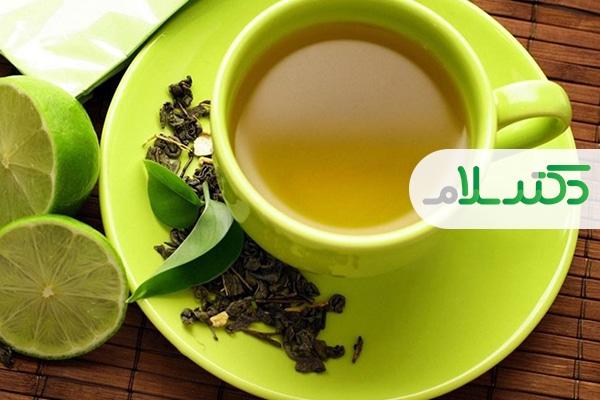 چای سبز را چه زمانی بنوشیم
