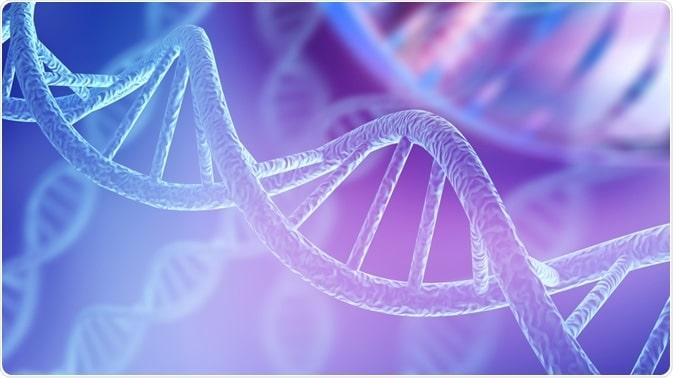 واکسن های مبتنی بر DNA