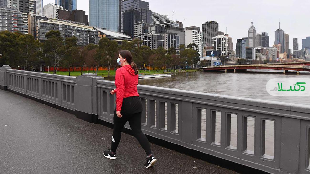 ششمین روز بدون کرونا در استرالیا
