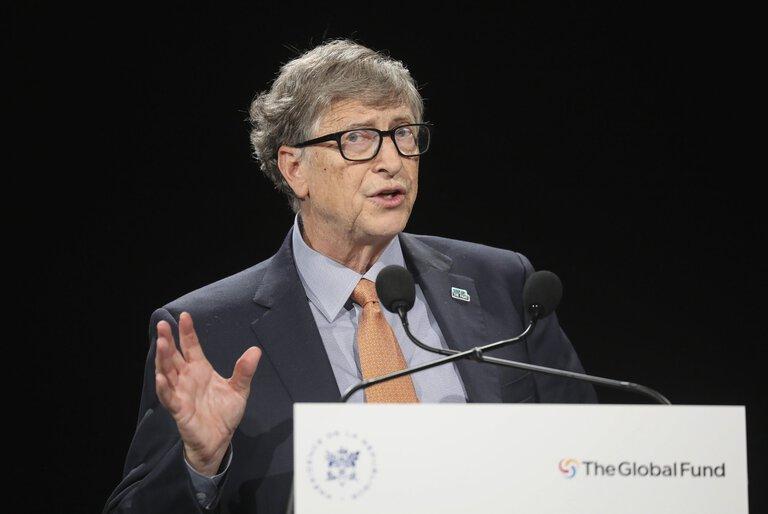 بنیاد گیتس 70 میلیون دلار برای واکسینه کردن کشورهای فقیر اهدا کرد
