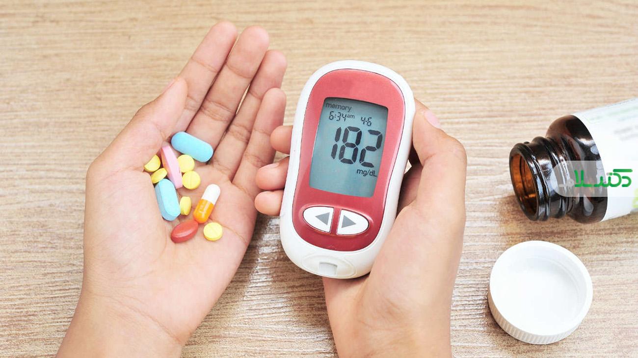 داروی معروف دیابت فاقد ماده سرطان زا است