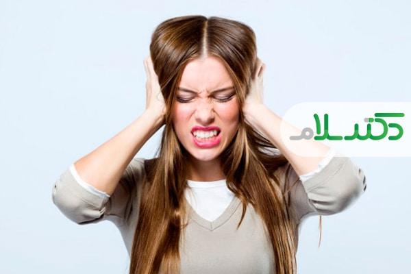 چرا گوشم وزوز می کند؟/ زنگی که گوش ها را می نوازد
