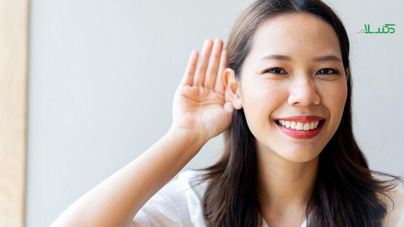 راه های تشخیص کم شنوایی و دلایل آن