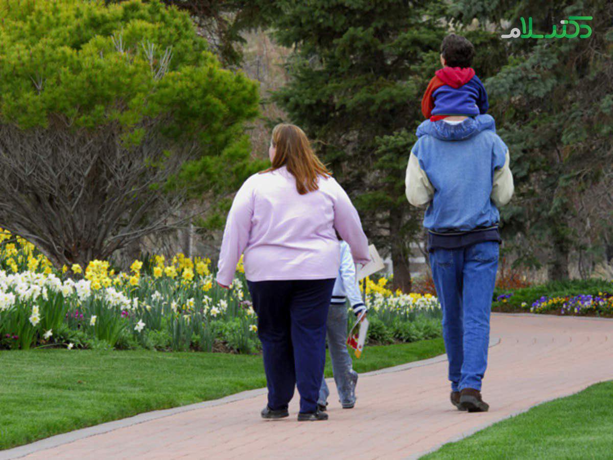 رابطه سلامت قلب مادر با سن فرزندان برای ابتلا به بیماری قلبی عروقی