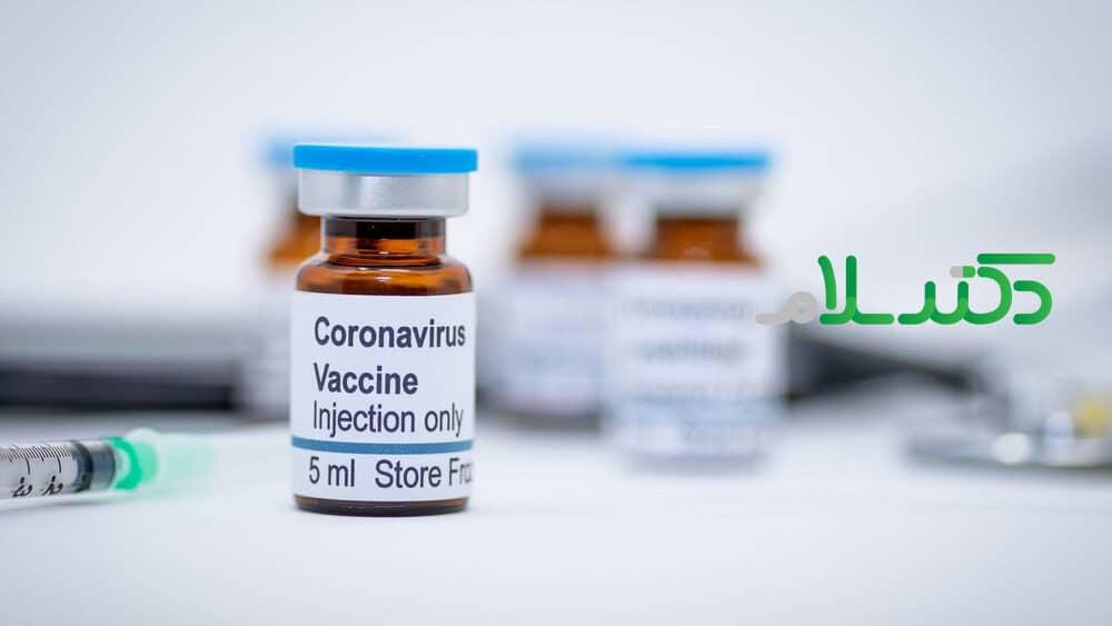 خبر خوش درباره واکسن سینوفارم