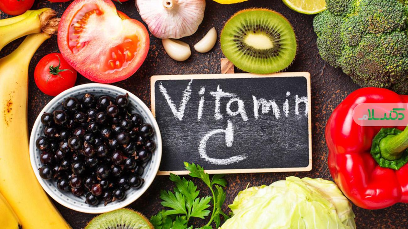 6 میوه زمستانی مفید و غنی از ویتامین C برای سلامت ریه