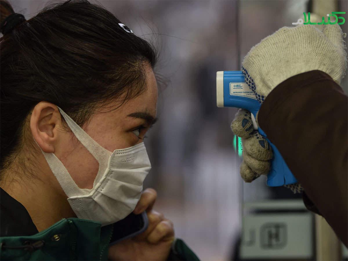 ردپای کرونا در سردخانه های مواد غذایی چین