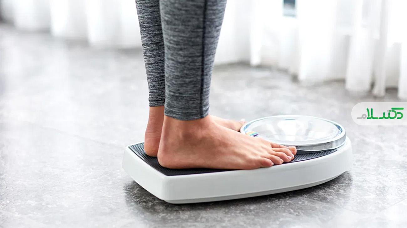 راه های کاهش وزن و 6 نکته طلایی که باید آن ها را رعایت کنید