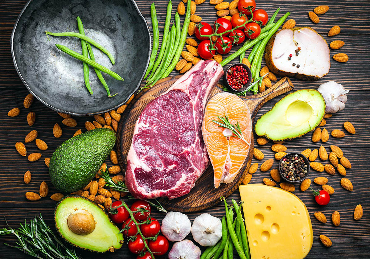 رژیم غذایی کتوژنیک و تاثیر آن بر دیابتی ها