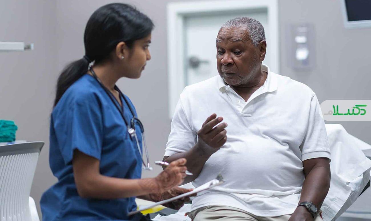 درمان کبد چرب / بایدها و نبایدهای غذایی برای این بیماری