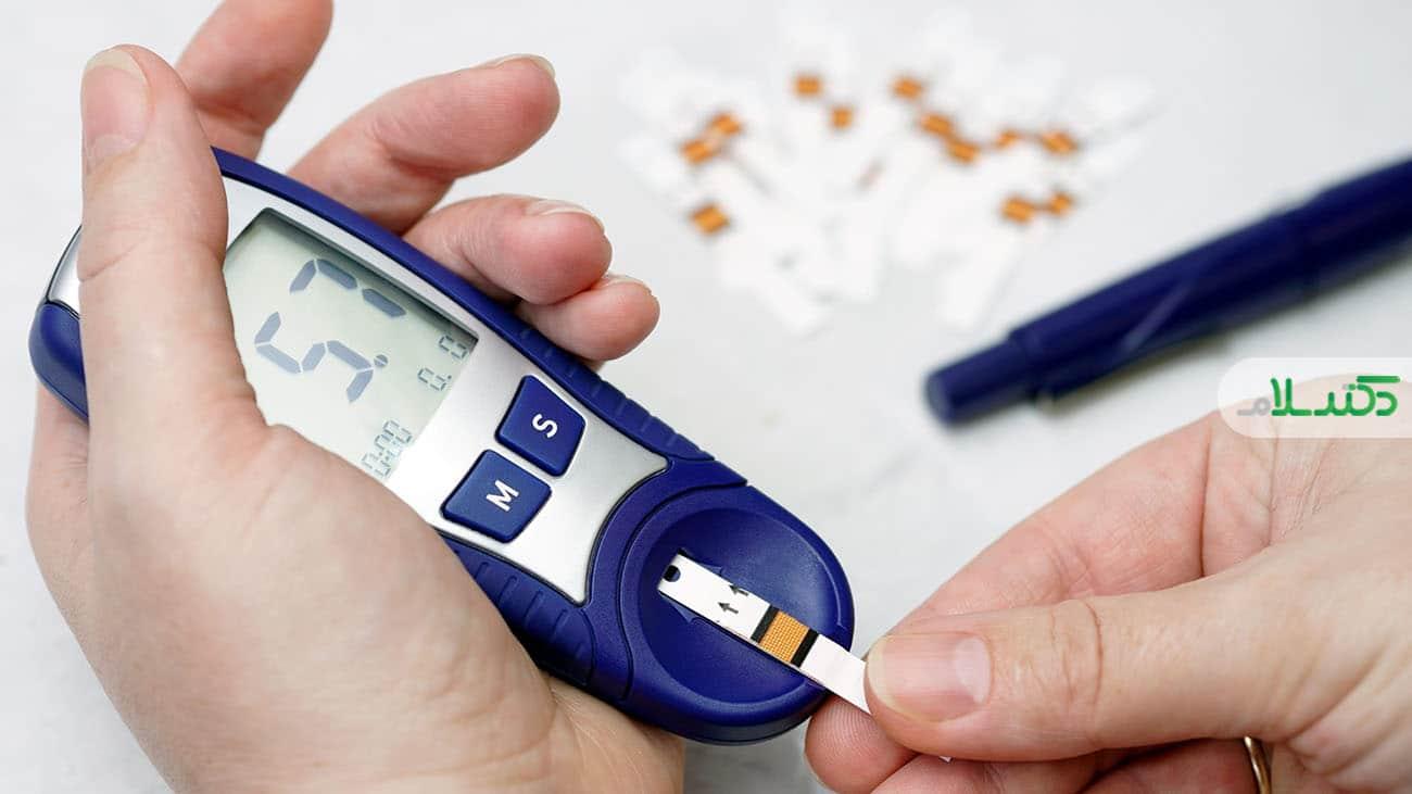 داروی دیابت و ارتباط آن با بیماری قلبی