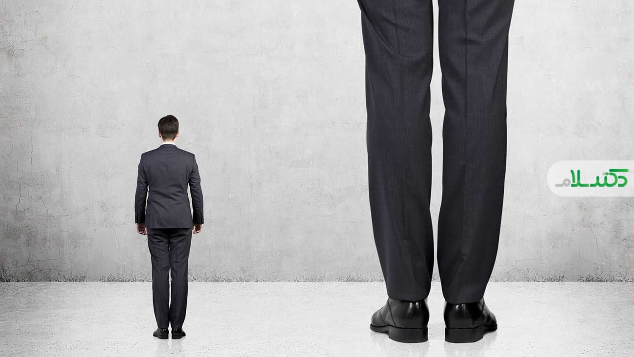 چگونه قد خود را افزایش دهیم؟