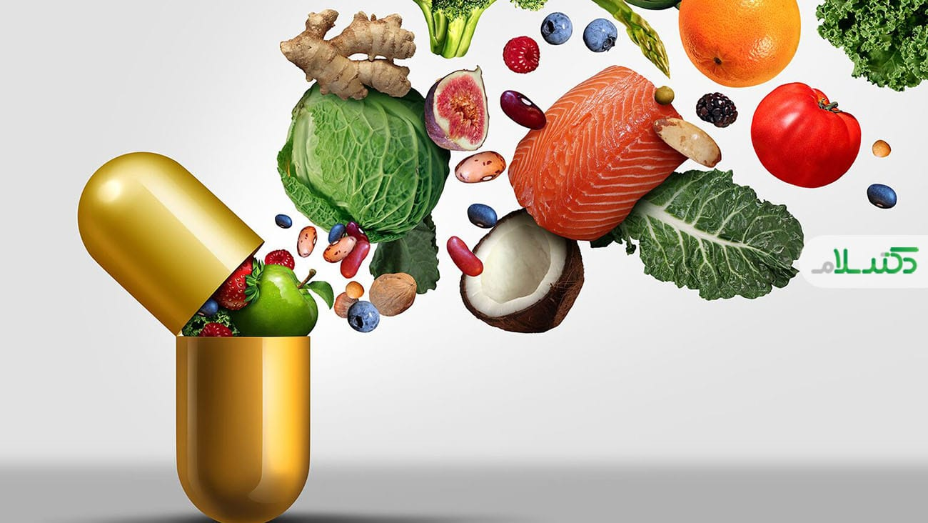 تقویت کننده های سیستم ایمنی بدن در روزهای کرونایی