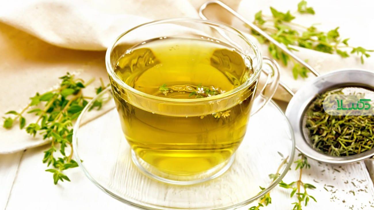 چای ضدسرفه و دشمن سرماخوردگی