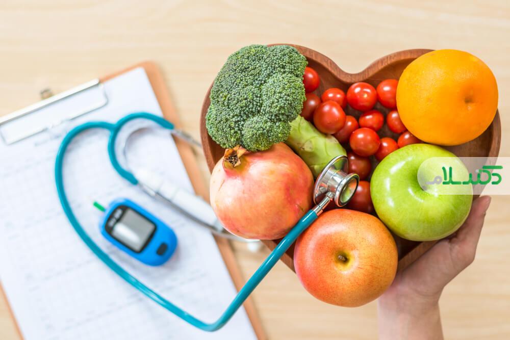 6 غذا و نوشیدنی با کمترین میزان کالری