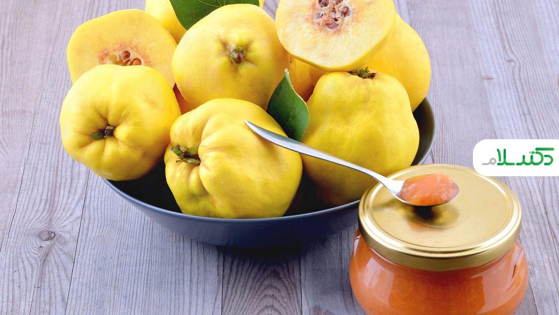 خواص بی نظیر به / میوه زیبایی و ضد سرطان