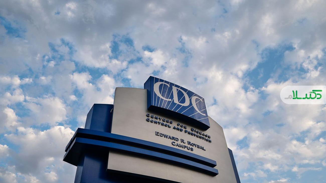 سی دی سی همواکسنمدرنا را تایید کرد