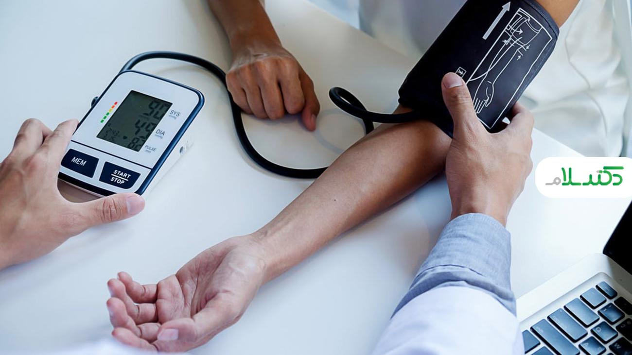 پزشکان نگران درمان بیش از حد تهاجمی فشار خون هستند