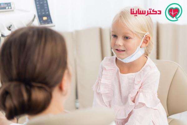 آشنایی با انواع آلرژی در کودکان + بهترین راه درمان