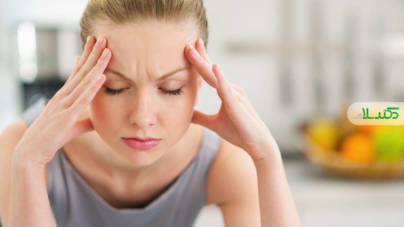 چه عواملی می تواند باعث کاهش بینایی شود؟