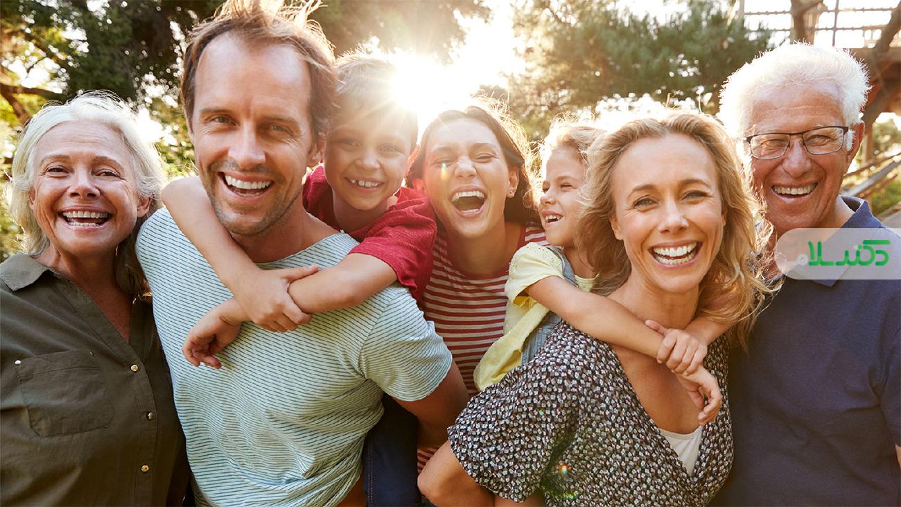راه های تقویت کردنهورمونهای شادی آور در بدن