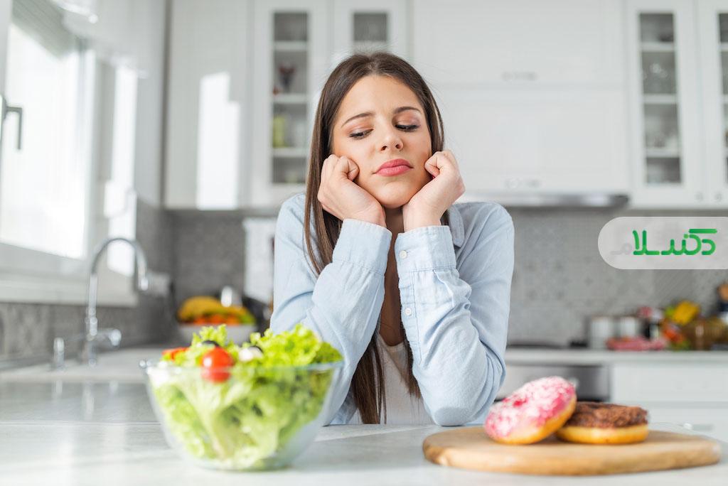 5 هورمونی که به روند لاغری کمک می کند