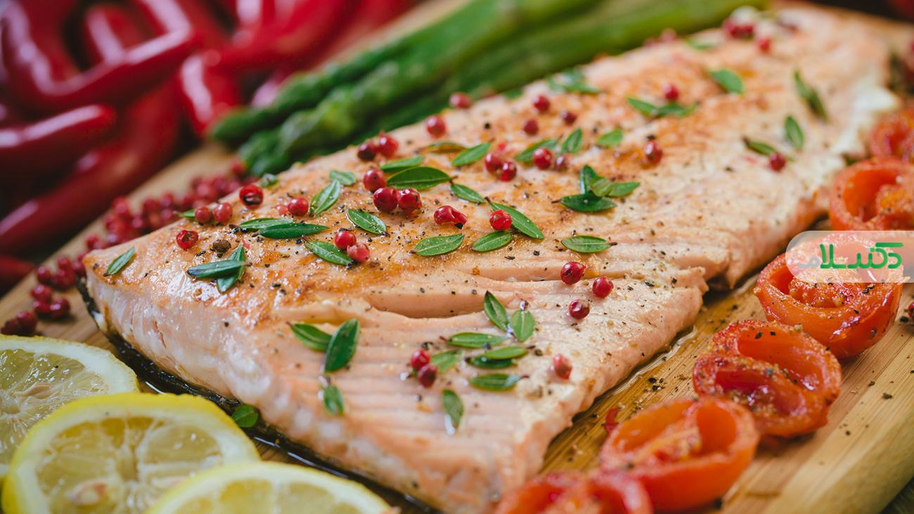 معرفی غذاهای چرب و سالم برای کاهش وزن