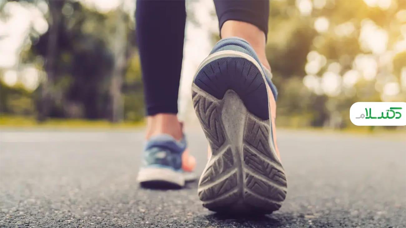3 حرکت ساده ورزشی برای عملکرد بهتر قلب و ریه ها
