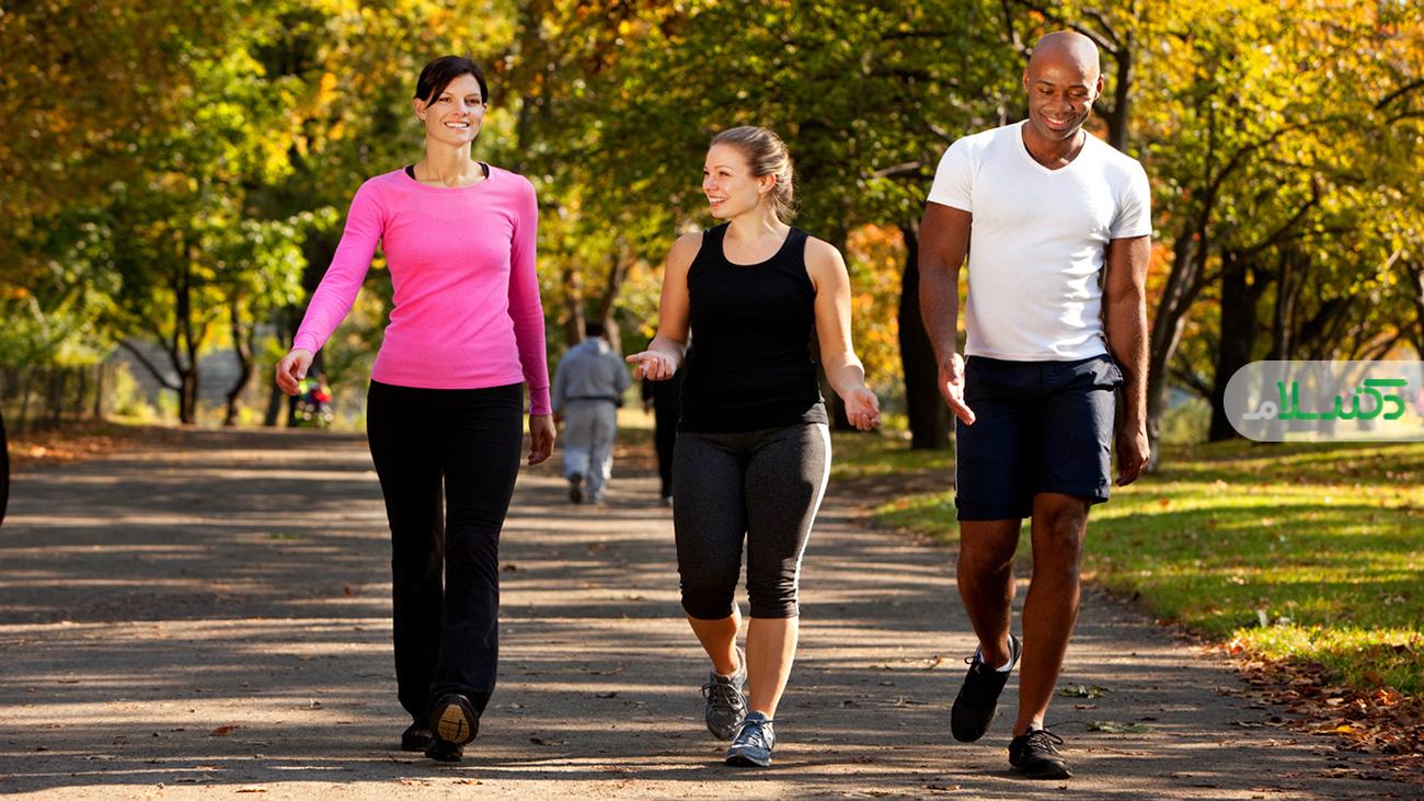 برایکاهش وزنچقدر بایدورزشکرد؟