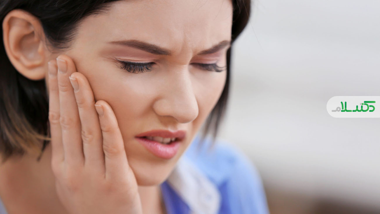 کاهش درد دندان با گل میخک