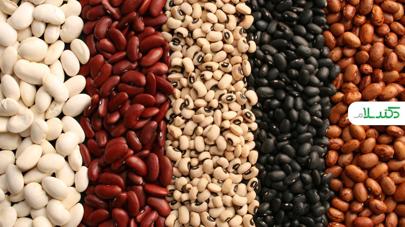 خوراکی هایی که سرشار از اسید فولیک هستند