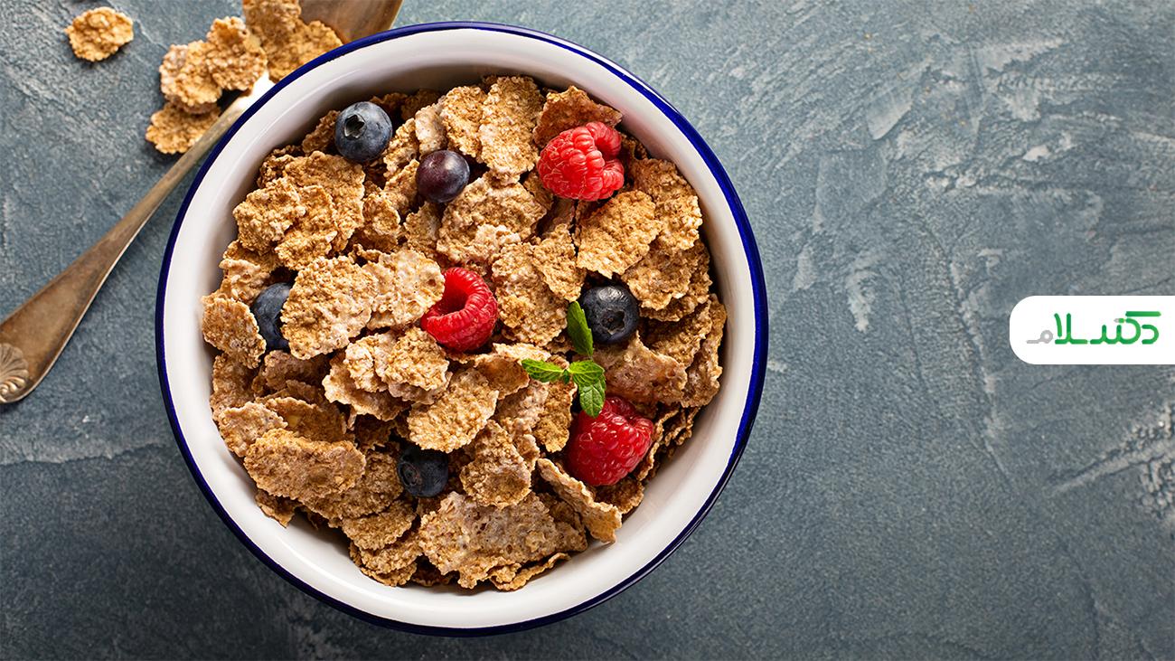 بهترین و بدترین صبحانه برای بیماران دیابتی